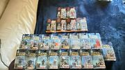 Star Wars Phantom Menace, Attack Of The Clones, Revenge Of The Sith Figures