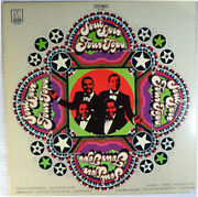 Four Tops-soul Spin-motown Stereo Lp