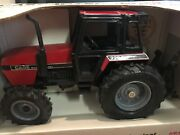 Vintage 1988 Ertl 1/32 Scale Case Ih 2294 Tractor With Mechanical Front Drive