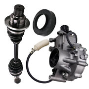 Complete Rear Right Differential Cv Axle For Yamaha Grizzly 660 Yfm660 2003-2008