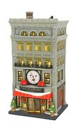 Dept 56 Christmas In The City Fao Schwartz 6007583 Brand New 2021 Free Shipping