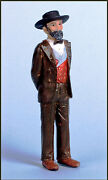Rio Grande Southern Otto Mears Lg Scale G F 120.3 Model Painted Figure Fggrs01