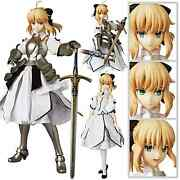 Figure With First Benefits Rah Saber Lily Fate/stay Night Real Action Heroes