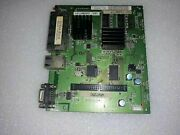 Sega Initial D Arcade Stage 5 Network Server Board Pcb Tested Working