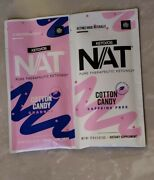 Pruvit Nat Keto//os Cotton Candy 24 510 And 20 Packets New Flavor You Pick