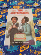 The Jeffersons The Complete Series Dvd 2014 Brand New