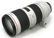 Canon Ef 70-200 Mm F2.8l Is Iii Usm Lens From Japan
