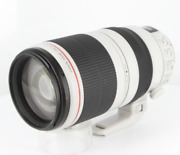 Canon Ef 100-400mm F4.5-5.6l Is Usm From Japan