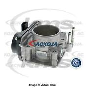 New Ack Throttle Body A38-81-0006 Top German Quality Parts For Asian Cars