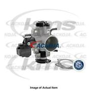 New Ack Throttle Body A53-81-0002 Top German Quality Parts For Asian Cars