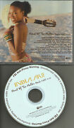 India Arie Heart Of The Matter Edit Promo Dj Cd Single Eagles Remake Cover Trk
