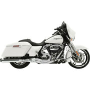 Harley Bassani Systandegraveme Dand039andeacutechappement Route Rage 21 B4 Touring 17-21 M 8