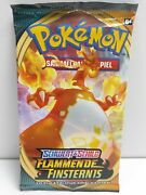 Pokemon Topps - The First Movie - 36 Booster Display - Box - En - Neu And Sealed