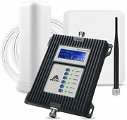 3g 5g 4g 7-band Cell Phone Signal Booster Home Multiple Band Repeater Data Voice