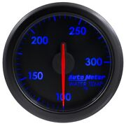 Autometer 9154-t Airdrive Water Temperature Gauge