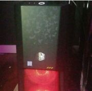 High End Gaming Pc Used