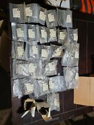 Stainless Steel Cotter Pin Lot Of Many New