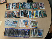 Lot 161 Gary Sheffield Cards Inc. 65 Rc Milwaukee Brewers Marlins