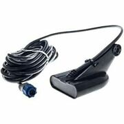 Lowrance 000-14884-001 9-pin High Speed Transom-mount Skimmer Transducer - M/...