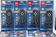 Lot 24 Rca 3-device Palm Sized Universal Remote Rcr503be