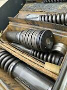 Amada Pega Turret Punch Ob Round Punch And Die Set