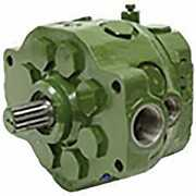 Hydraulic Pump Compatible With John Deere 2355 4030 2040 3020 4010 3010 2030