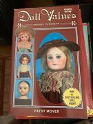 Doll Values - Antique To Modern- Seventh Edition