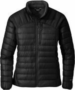 Outdoor Research Womenandrsquos Helium Down Jacket - Lightweight Cold Weather...