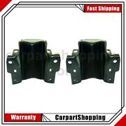 2 Marmon Ride Control Engine Mount Front Left Front Right For Gmc 2013-2013