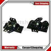 2 Marmon Ride Control Engine Mount Front Left Front Right For Ford 2003-2005