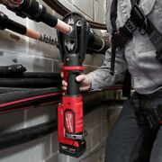 Milwaukee 2879-20 M18 Force Logic 15t Crimper Tool Only