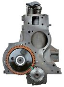 Atk Engines Dc74 Remanufactured Crate Engine 1968-1973 Chevy Truck Suv Car And Van