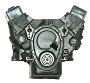 Atk Engines Vc04 Remanufactured Crate Engine 1976-1980 Chevy Truck Suv And Car 197