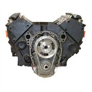 Atk Engines Dc36 Remanufactured Crate Engine 1987-1993 Chevy Full-size Blazer Ca