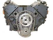 Atk Engines Dcb1 Remanufactured Crate Engine 1987-1992 Chevy C/k/r/v Truck Capri