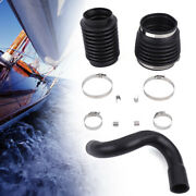 Bellows Kit For Volvo Penta 200 250 270 275 280 290 Replace 875822 876294 876631