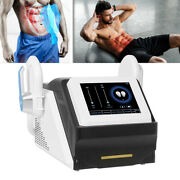Emslim Electromagnetic Muscle Building Fat Burning Shaping Sculpting Machine