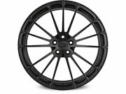 Oz Racing Ares Brushed Alloy Wheel 20x9.5 Et24 5x120