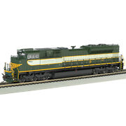 New Bachmann Erie Ns Heritage Sd70ace Dcc Sound Loco Ho Scale Free Us Ship
