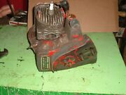 Vintage Lombard Chainsaw Parts / Power Head 1940s - 1950s