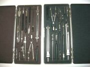 Engineering Drawing Tools Requested School Education Man Soviet Union Box Solid