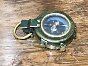 Compass Dated 1917 British Army