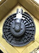 Tyc Hvac Blower Motor Front 700112 New Other