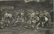 Ww1 Royal Engineers 5th Kings Liverpool Regiment Digging Fatigue Whitstable