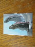Game Of Thrones The Iron Anniversary Series 1 Sketch Card By Seth Ismart - 01