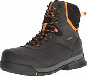 Bogs Menand039s Bed Rock 8 Insulated Ct Industrial Boot