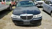 Driver Front Door Thru 11/29/98 Fits 98-99 Lincoln And Town Car 1921061
