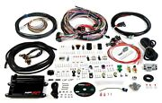 Holley Ecu And Wire Harness Unterminated 550-605