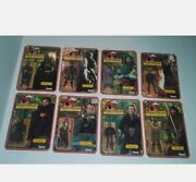 Lot Of 8 1991 Robin Hood Of Thieves Kenners Action Figures Nib Vrhl