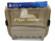 Fallout 4 Pip-boy Edition Sony Playstation 4, 2015 Ps4 Brand New And Sealed